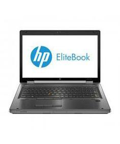 "HP EliteBook 8770w Mobile Workstation (C3D14ES): Intel Core i7-3630QM (2.4 GHz,6 MB cache,4cores),Mobile Intel QM77 Express,8GB 1600MHz DDR3 SDRAM,750GB SATA II 7200 rpm,DVD+/-RW SuperMulti DL,AMD FirePro M4000,17.3"" FHD WVA LED (1920 x 1080),802.11a/b/g/n,720p HD webcam (select models),Bluetooth 4.0+ EDR,SRS Premium Sound PRO,Windows 7 Professional 64."