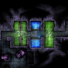 Nightwyrm P2: Chambers Of Woe