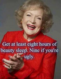 Love Betty!
