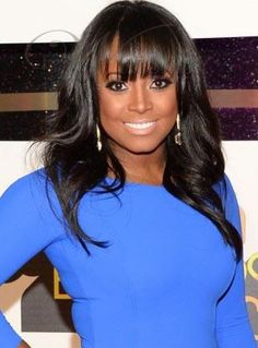Long Loose Wave Capless Synthetic Wig for Black Women 18 Inches Cheap Human Hair Wigs, Remy Human Hair, Celebrity Wigs, Celebrity Hairstyles, Cheap Wigs Online, Black Hair Wigs, Sew In Hairstyles, Wigs For Sale, Wigs For Black Women