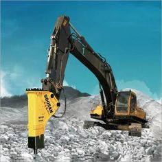 INDIAN TRADING CO.- Leading Supplier, Wholesaler & Trader of Soosan Hydraulic Rock Breaker based in Dhenkanal, Odisha, India. Buy Soosan Hydraulic Breaker in Odisha, Chhattisgarh and Jharkhand at best price.