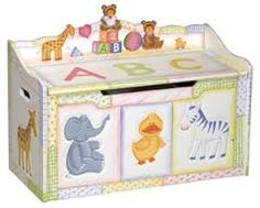 First Impressions Toy Box Ensures Stylish Organizing With Functionality – Modern Baby Toddler Products Arte Country, Kids Bedroom Furniture, Toy Boxes, Toddler Toys, Baby Room, Toy Chest, Decorative Boxes, Baby Shower, Storage