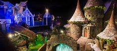 What's New in Wisconsin Dells in 2016 - Wizard Quest is adding  on to its offerings!
