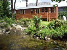 Snowdonia Holiday Lodges - Pet Friendly in Gwynedd