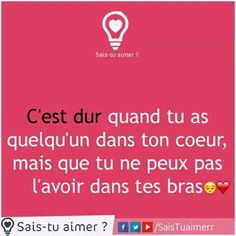 Plus Plus - Cyril Coussy - Bff Quotes, Quotes For Him, Hindi Quotes, True Quotes, Funny Quotes, Quotes Francais, Messages For Him, French Words, How To Speak French