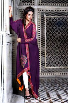 Origins Ready To Wear Eid Collection 2013