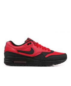 newest 16a60 22156 Air Max 1 Gym Red, Black 705282-600