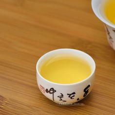 Taiwan Jin Xuan Milk Oolong Tea (Flavored) Green Tea For Weight Loss, Weight Loss Tea, Oolong Tea, Tea Art, Taiwan, Jin, Tableware, Dinnerware, Dishes