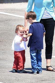 MYROYALS  FASHİON: Princess Athena and Prince Henrik of Denmark in Nice