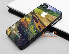 Case for iphone 4s,  iphone  4 case ,  iphone case 4,iphone 4s cover, iphone 4 cover , film style iphone case 204. $13.99, via Etsy.