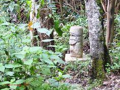 Bosque de las Estatuas