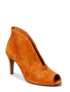 bc64c870df2c Boots (Black Nappa 70) (1299 kr) - Billi Bi - Sko
