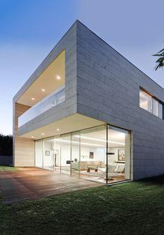 Tecno Haus: Bloque Abierto - ARQX arquitectos