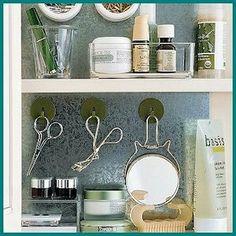 Bathroom Organization - Easy DIY Projects - Seattle Lifestyle Blog