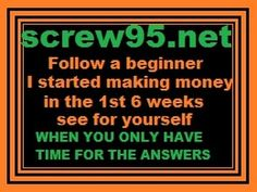 screw95 affiliate marketing course http://screw95.net/
