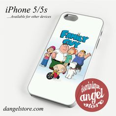 FAMILY GUY (2) Phone case for iPhone 4/4s/5/5c/5s/6/6 plus