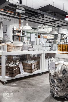 PAULINA ARCKLIN | Photographer + Photo Stylist : GRANIT Helsinki store