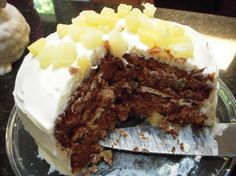 Carrot Cake My Favorite Food, Favorite Recipes, My Favorite Things, Carrot Cake, Carrots, Pie, Foods, Desserts, Carrot Cake Loaf