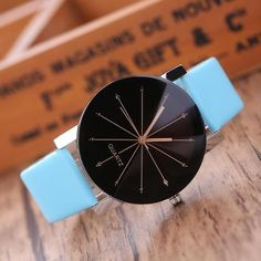 01317ab31a8 Quartz Watches Women Fashion Couple Watches For Lovers Leather Bracelet Watch  Women s Wristwatch Montre Femme Relogio Feminino