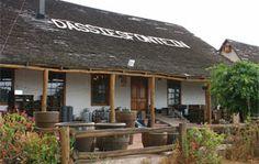 Dassiesfontein, Caledon, The Oveberg