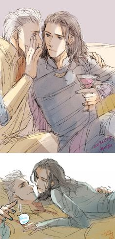 Grand Master Loki