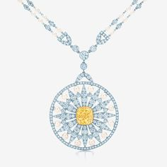 From the 2013 Tiffany & Co. Blue Book Collection.