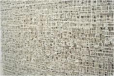 of paper and things: paper artist   katsumi hayakawa