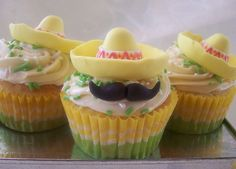 anna and blue paperie: {Inspiration} Colorful Fiesta de Mayo