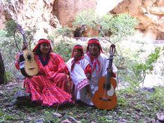 Raramuris De Chihuahua | Cusihuiriachi | Chihuahua Fundada el 12 de Octubre de 1709