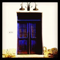 Door (taken by anusha3)
