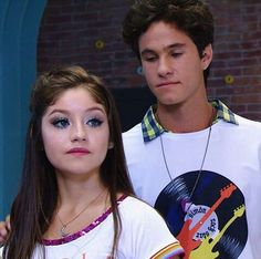 New Disney Channel Shows, Alex And Sierra, Spanish Tv Shows, Barbie Makeup, Cimorelli, Image Fun, Ellie Goulding, Son Luna, Fifth Harmony