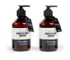 Brooklyn Soap Company – Original Shampoo