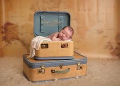 Torrie nagem photography, Travel theme newborn photos, Travel theme nursery,  Suitcase props, Little world traveller, Newborn, Newborn photography