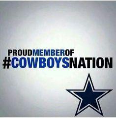 Cowboys Nation