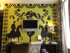 Christian Lacroix Hotel -Suite