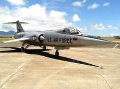 F104 Starfighter