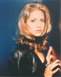 Buffy the Vampire Slayer - Season 1 Promo