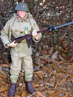 Vintage GI Joe Soldier of the World, Japanese Imperial Soldier Set, # 8101 Gi Joe, Military Action Figures, Custom Action Figures, Childhood Toys, Childhood Memories, Antique Toys, Vintage Toys, Super Adventure, Old School Toys