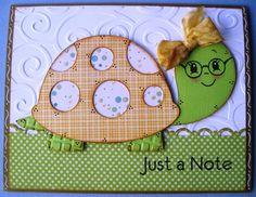 Create a Critter - Turtle