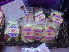 Doc McStuffins Birthday Party Ideas   Photo 13 of 49   Catch My Party
