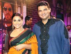 विद्या बालन के पति सिद्धार्थ ने डिज्नी इंडिया से दिया इस्तीफा