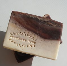 Amish Harvest - vegan cold process soap.
