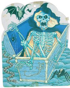 Halloween Artwork, Halloween Trees, Halloween Quotes, Halloween Skeletons, Halloween Crafts, Happy Halloween, Lantern Tattoo, Vintage Halloween Decorations, Halloween Illustration