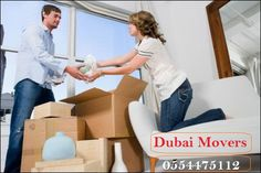 Our master Furniture Movers in Dubai are arranged and put through exhaustive planning programs, so they transform into the best in the evacuations trade