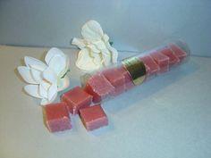 Cotton CandyHandmade Solid Sugar Body Scrub by NanaJsHandmades, $4.50