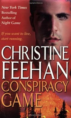 Conspiracy Game (GhostWalkers, Book 4) by Christine Feehan,http://www.amazon.com/dp/0515142166/ref=cm_sw_r_pi_dp_P2C5sb0WK49WHKVM