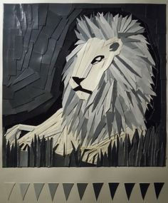 A cowardly looking lion. in Kansas grey! Colour Shades, Color, Grey Scale, Kansas, Lion Sculpture, Movie, Statue, My Favorite Things, Artwork