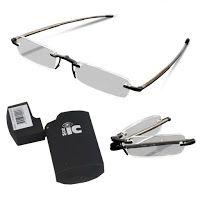 """Интернет товары.: Компактные очки для чтения """"Nowic"""""""
