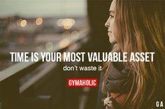 Gymaholic Motivation - Best Fitness Motivation Site http://www.buzzblend.com