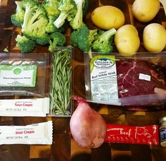 The Great Meal DeliveryJourney: Hello Fresh Review & Coupon Code